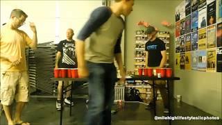 Dab Pong Championship