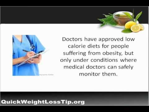 Quick Weight Loss Diet Plan - Fast Lose Weight Diet