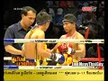 Best Muay Thai Fight Of The Year 2013 Image 2
