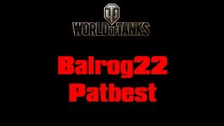 World of Tanks - Promenade d