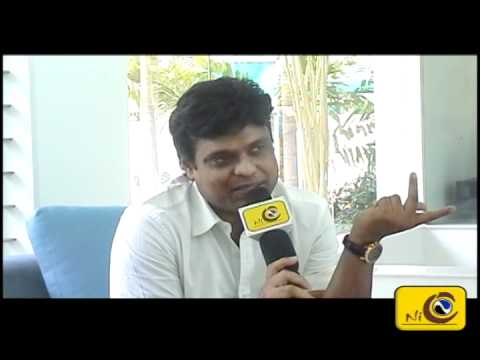 Harish Jayaraj Latest interview - Nikhils Channel