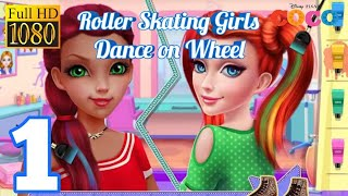 COCO game|Roller Skating Girls|Funny Game For Kids|Part#01|My Smart Kids
