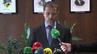 Júlio Mendes recandidata-se à presidência do Vitória