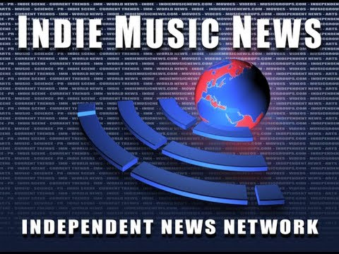 INDIE MUSIC NEWS - KICKSTARTER PRESENTATION