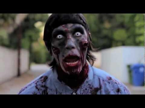 Zombie Psy video