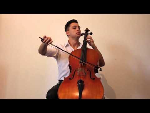 Love Of My Life - Queen - (Cello Cover)