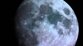 UPDATED  The Moon is Not What You Think