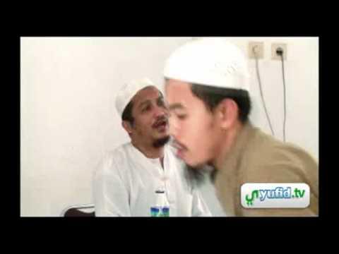 Keluarga Muslim Sejati (Bagian 4) - Pengajian Umum Islam Ustadz Abdullah Taslim, M.A.