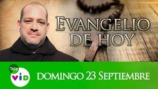 El evangelio de hoy domingo 23 de septiembre de 2018, Lectio Divina 📖 - Tele VID