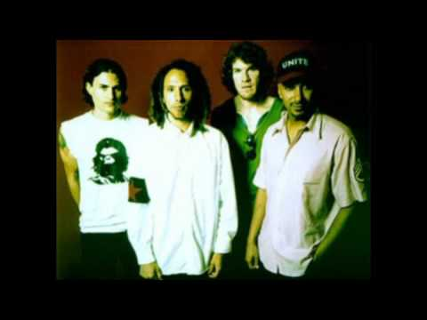 Rage Against The Machine - Voice Of The Voiceless