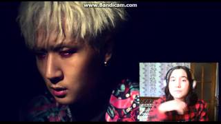 [Reaction] VIXX LR - Beautiful Liar MV [rus]
