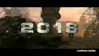Terminator Official Teaser Trailer #1 2018 Dwayne Johnson