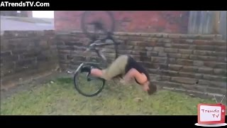 [Funny Fail Compilation December 2014 Ep.1 ? Funny Fails ? Be...] Video