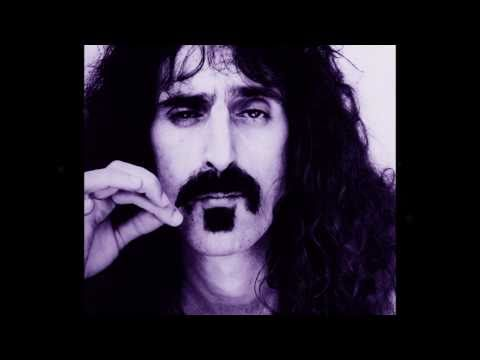 Frank Zappa - Watermelon In Easter Hay