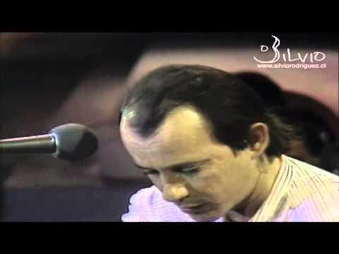 Silvio Rodrguez - Defensa Del Trovador