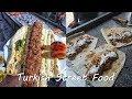 Turkish Street Food | Street Food In Turkey | Many Different Types Döner Kebab