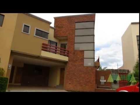 Casa de Alquiler Condominio Bosques de Altamira
