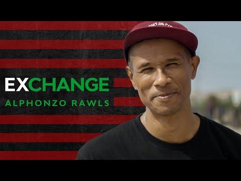 Alphonzo Rawls   'ExChange'
