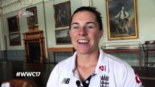Inside the England and India team camps