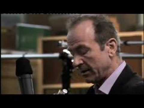 Hugh Cornwell - Strange Little Girl Video