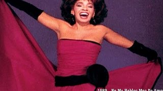 Watch Shirley Bassey No Me Hables Mas De Amor video