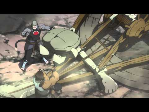 Thundercats Episodes on Thundercats Episode 5 Preview  Grune Vs Panthro Origin  More Claudus