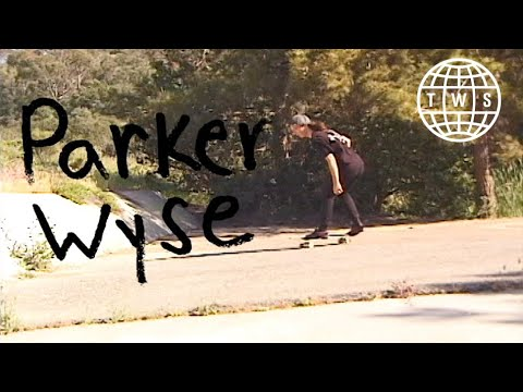 Parker Wyse, People's People Part