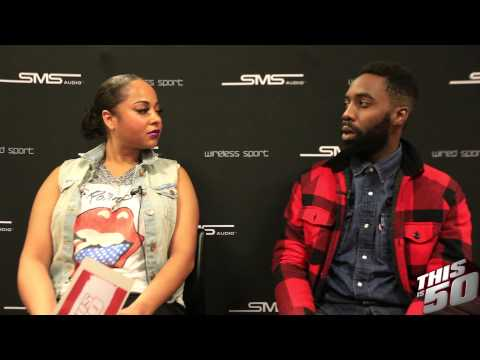 Black Cobain – ThisIs50 Interview