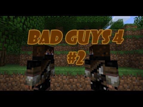 MineCraft - Плохие парни 4 - Часть 2