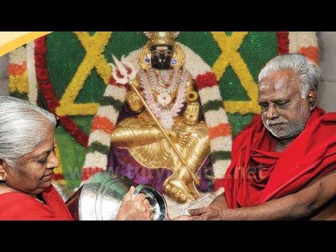 Amma Devotional Song | Melmaruvathur Adhiparasakthi | Maruvathur Manil Poothevla video