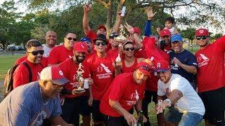 The #1 Big O Softball Tournament