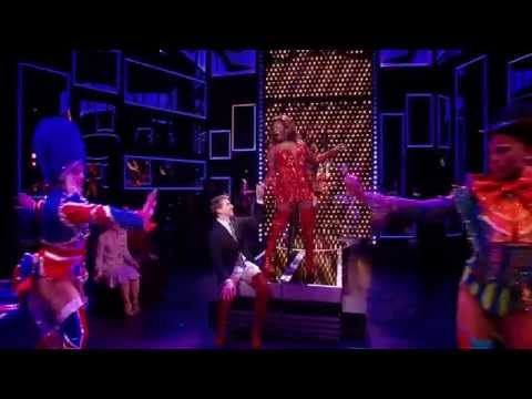 KINKY BOOTS • Pittsburgh CLO, August 4-9, 2015 • pittsburghCLO.org