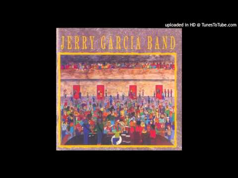 Jerry Garcia - Simple Twist Of Fate