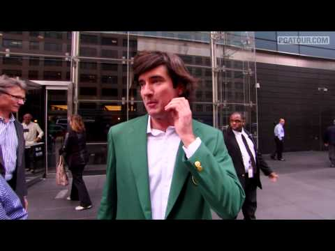 Off the Course: Bubba Watson