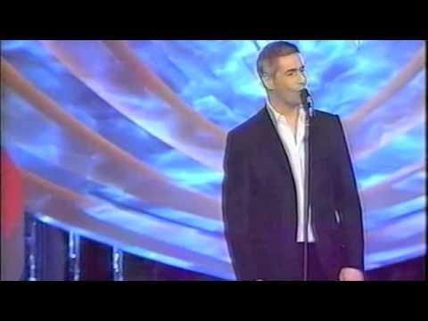 Alessandro Safina – Del perduto amore – Sanremo 2002.m4v
