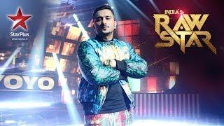 Indias Raw Star Audition Promo: Yo Yo Honey Singh on STAR Plus