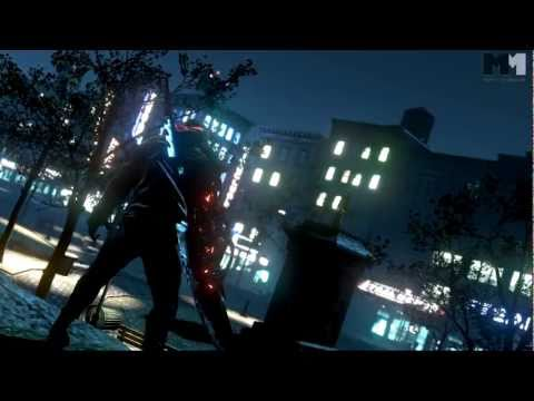 Prototype 2 | OFFICIAL E3 trailer (2011) Alex Mercer vs. James Heller Music Videos