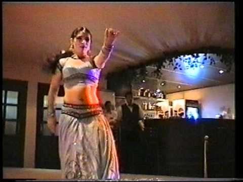 Dola Re Dola (devdas) Bollywood  Indian Dance Amina Garayeva video