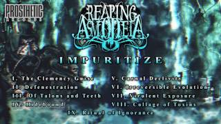 REAPING ASMODEIA - Impuritize (FULL ALBUM)