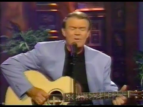 Glen Campbell - Quits