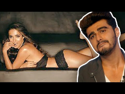 Arjun Kapoor - Malaika Arora Khan HOT DATE NIGHT?