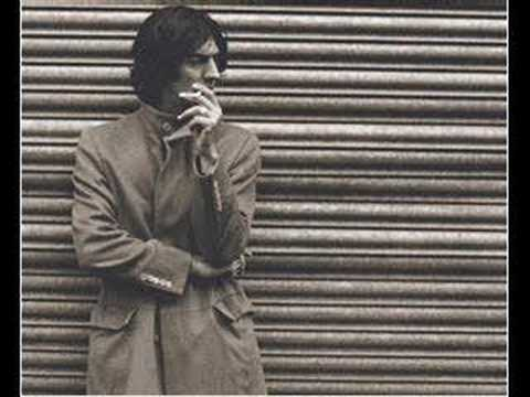 A Song For The Lovers - Richard Ashcroft Verve