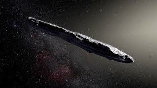 Hubble Detects 'Oumuamua Speeding Up