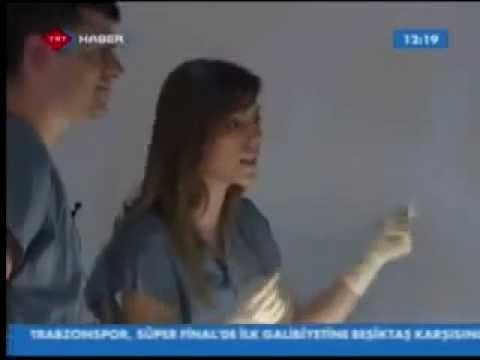 TRT Haber İzmir'de Gerçekleştiri len Simülasyon Savaşları