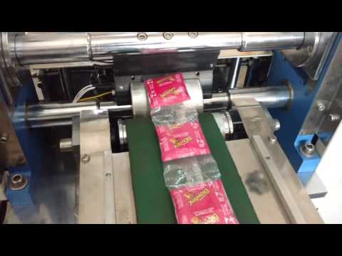 condom packing machine manufacturers V.K.Engineering and company coimbatore