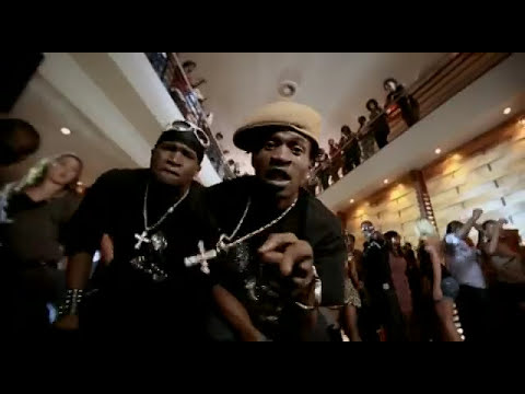 P-Square - Do Me (Official Music Video)