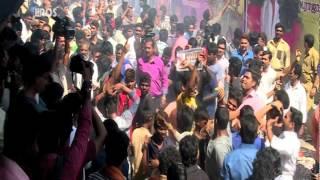 Lingaa Fans Celebration at Albert Theater, Chennai