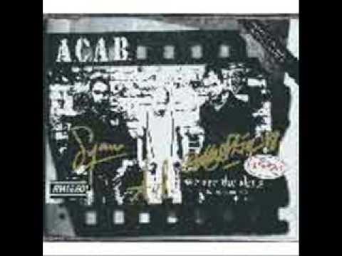 A.C.A.B - Street Feeling