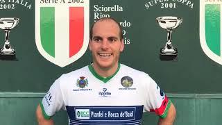 Serie B - Spareggio semifinale