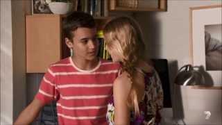 Jett & Nina II 5864 Hug Scene 1